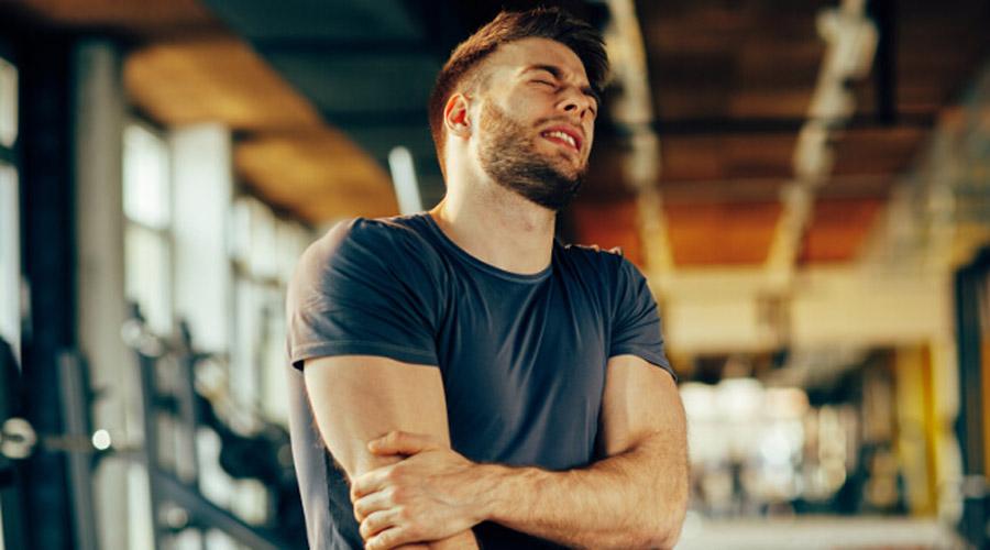 Comment soigner les courbatures après le sport ?