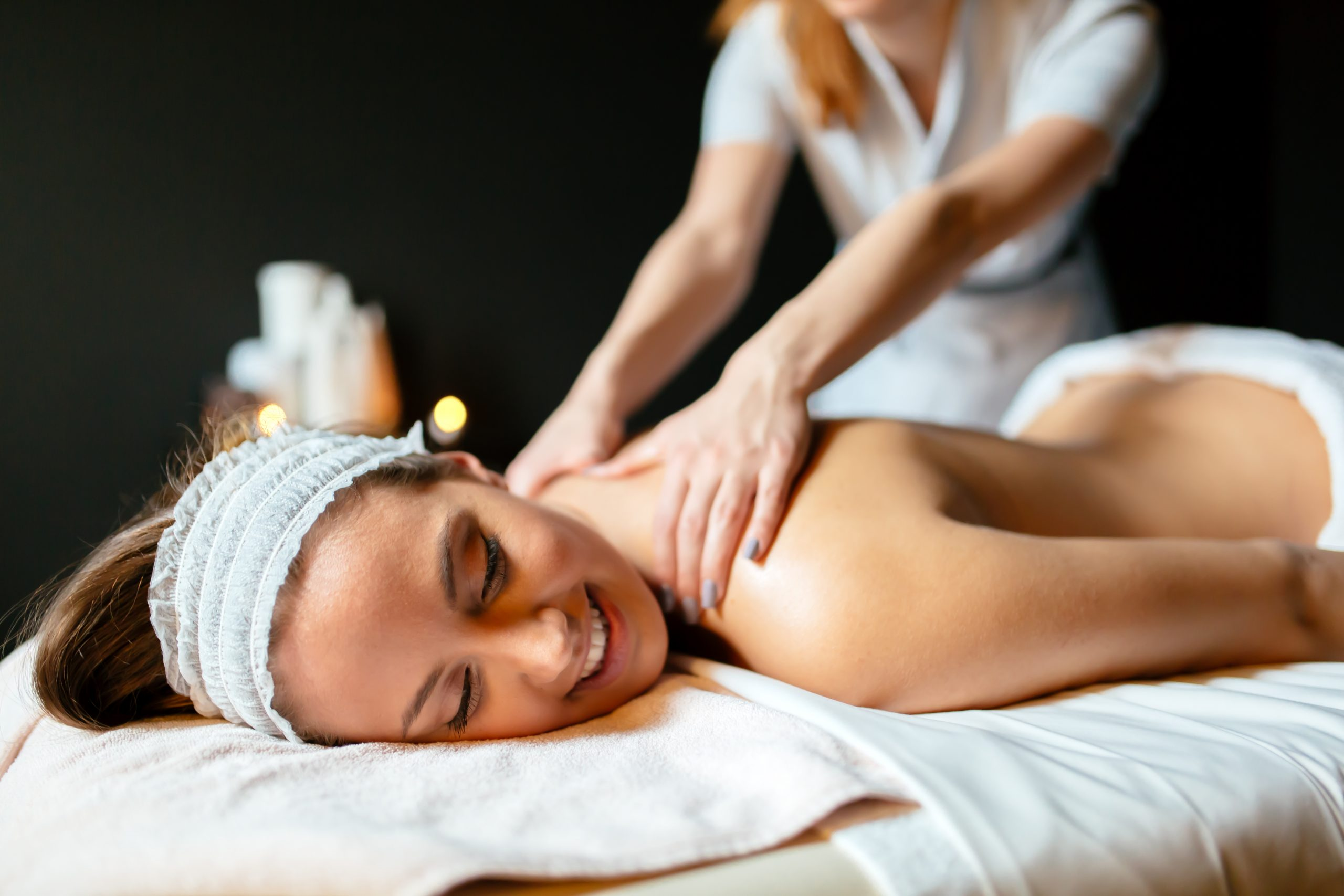 in home massage for 1