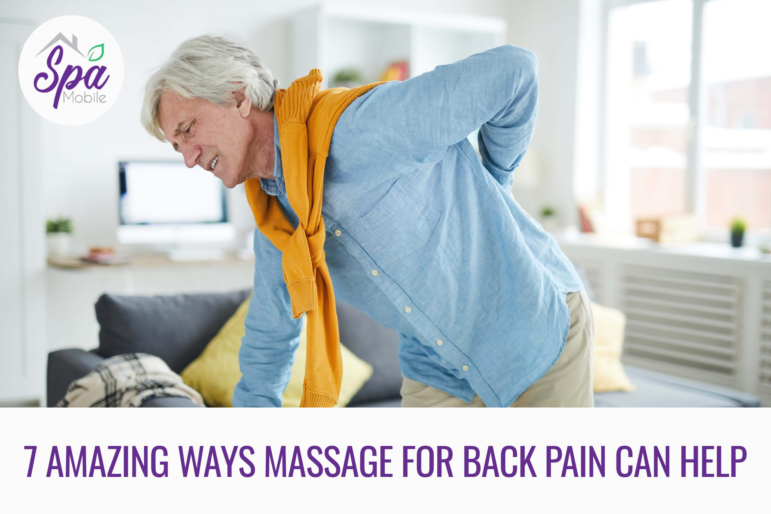 7 Amazing Ways Massage For Back Pain Can Help social media