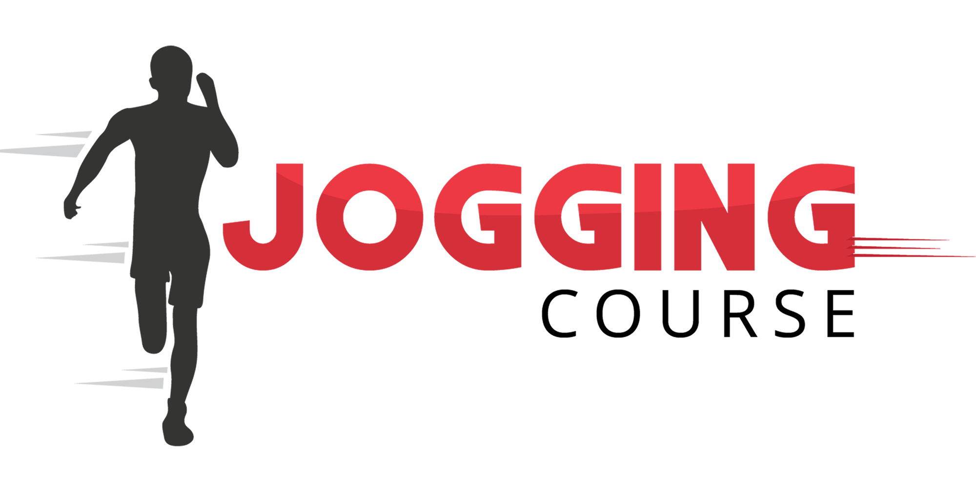 Jogging course