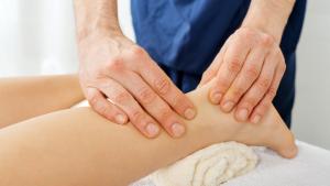 massage for diabetes