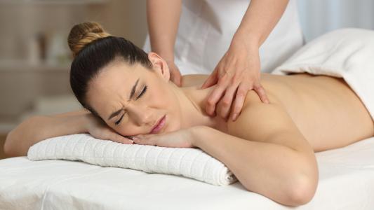 Massage For Fibromyalgia