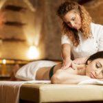 In-home Massage