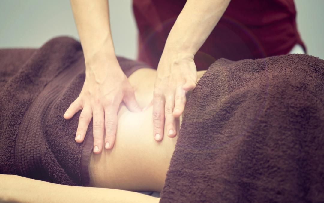 10 méthodes efficaces de massage pour perdre du poids peuvent vous faire mincir plus rapidement