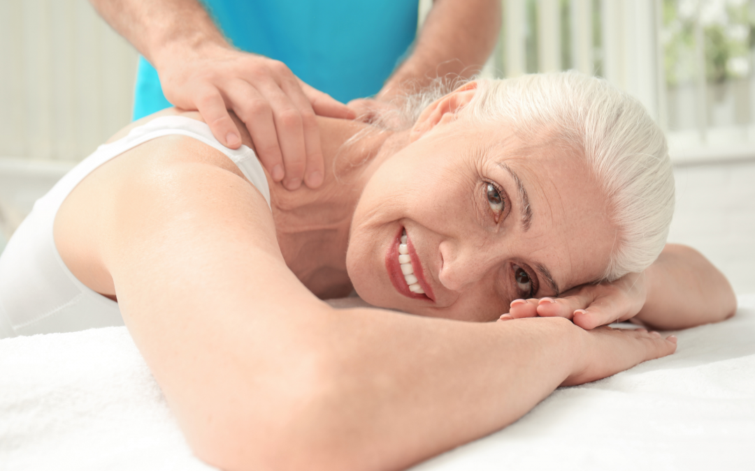 In-Home Massage: A Gift For Your Loved Ones