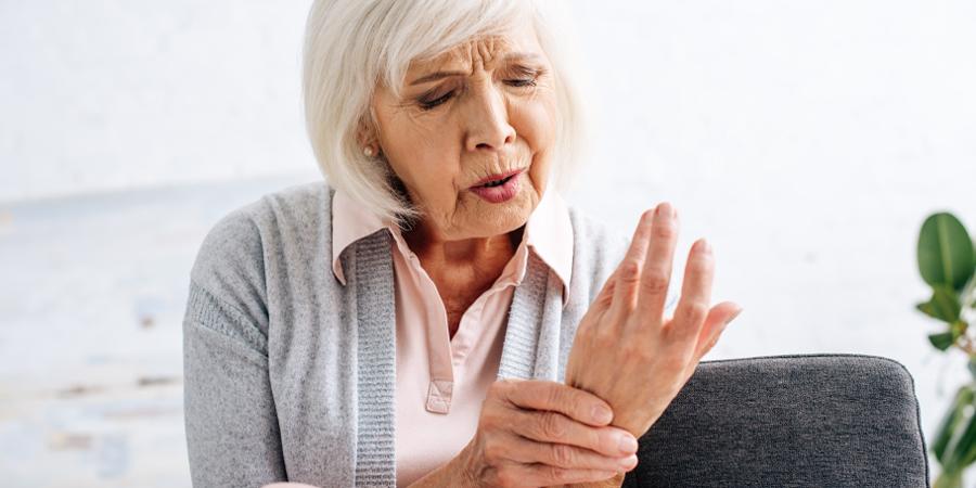 Arthritis and massage