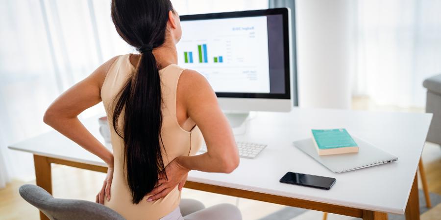 Posture et massothérapie