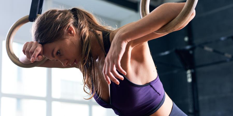 Surentraînement et massage sportif