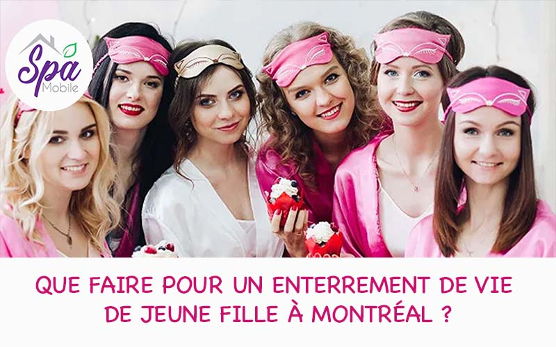 vie de jeune fille Montreal
