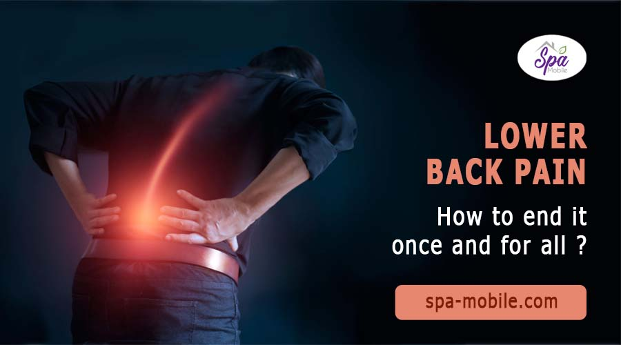 Lower Back Pain: How To End It Once And For All?