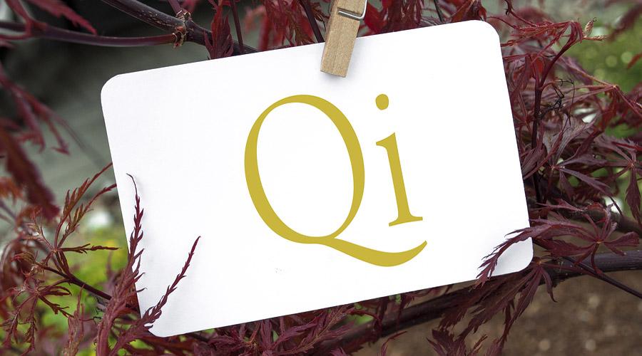 Chinese massage and Qi