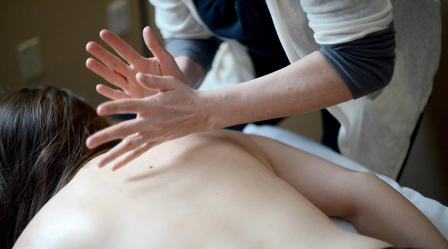 Chinese massage Tui Na