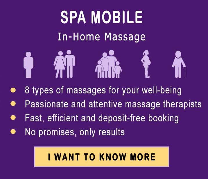 spa mobile services